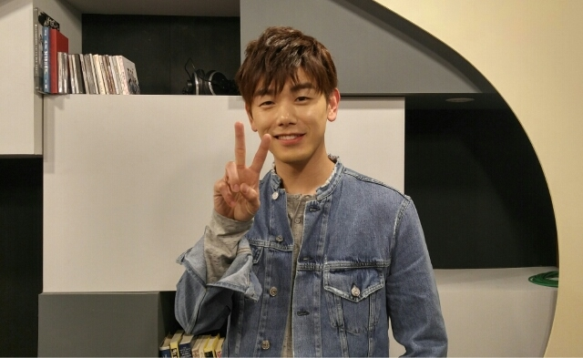 'Eric Nam' Came from the Star !