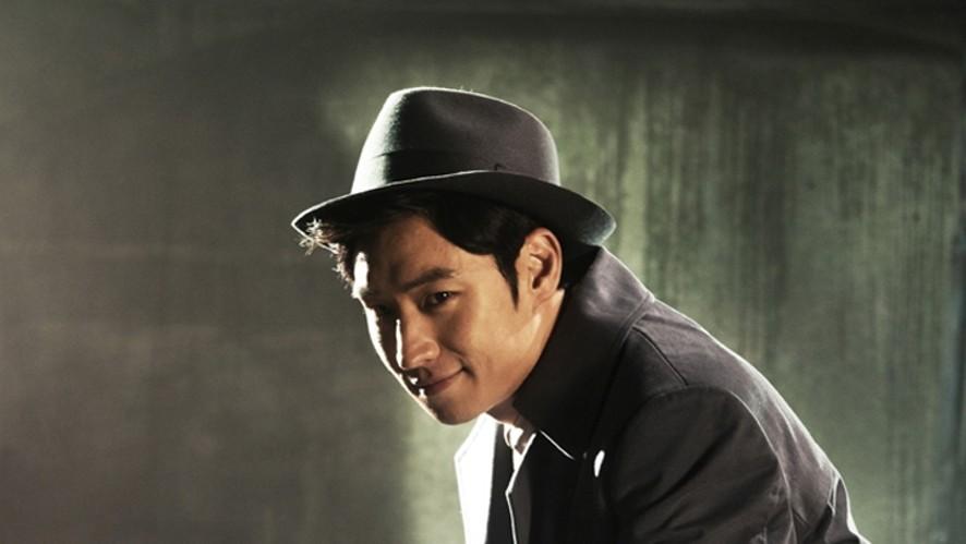<탐정홍길동:사라진마을> 이제훈 스팟 라이브 'Phantom Detective Spot Live'