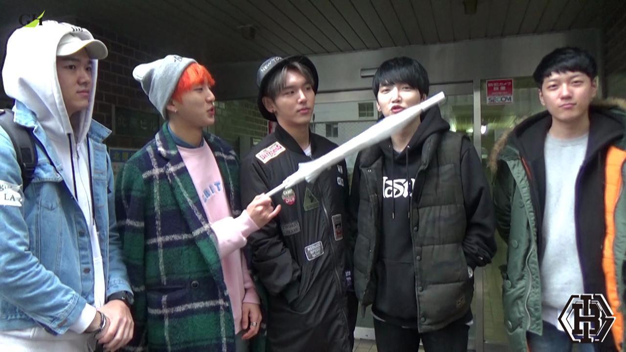 B.I.G(비아이지)의 일본 진출기 #2