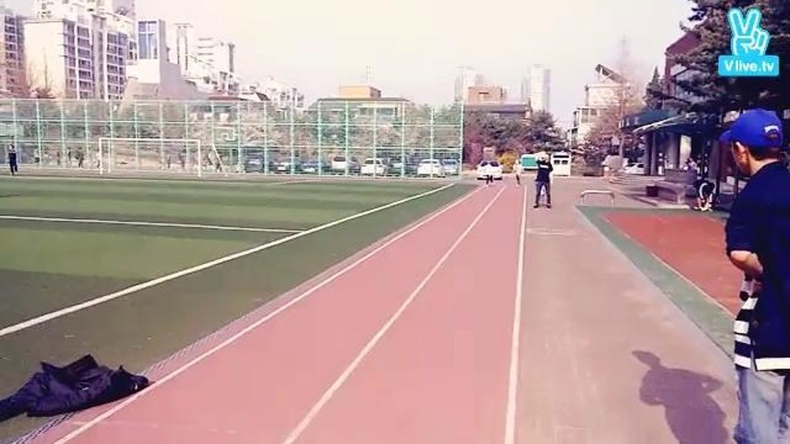 SEVENTEEN'뜬금포 세봄틴나들이'