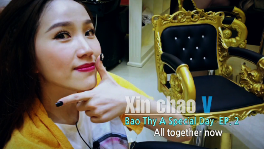 Bao Thy A special day EP.2