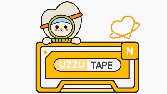 [UZZU TAPE (우쭈테잎)] EP. 5 폭풍전야 소녀들의 실체편