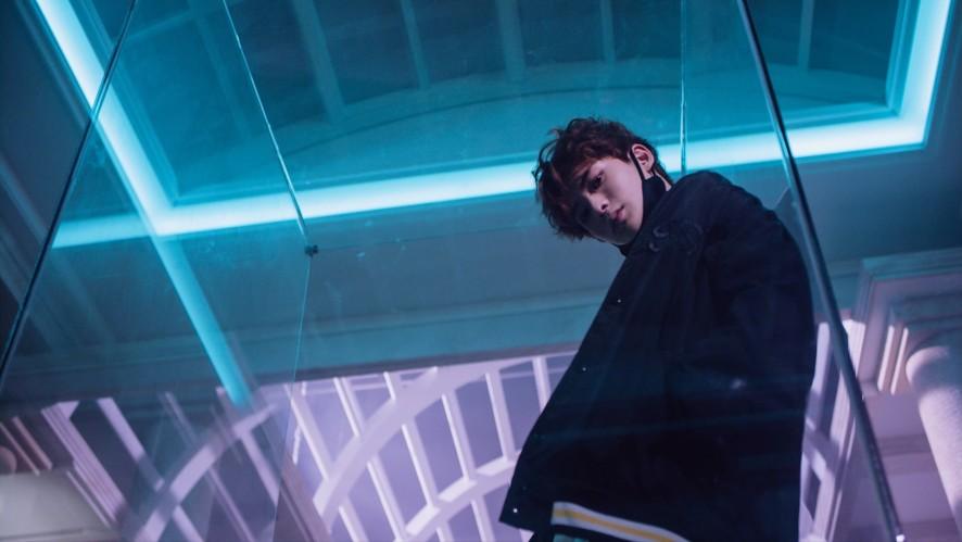 NCT U_Teaser #4 JAEHYUN