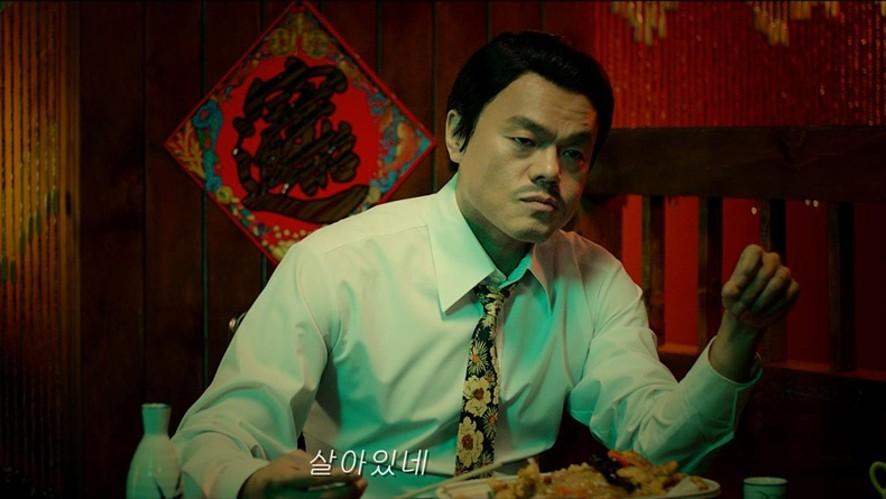 """박진영(J.Y. Park) """"살아있네(Still Alive)"""" Teaser Video"""
