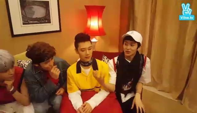 NCT U 데뷔했어요 💕  다시 시작!
