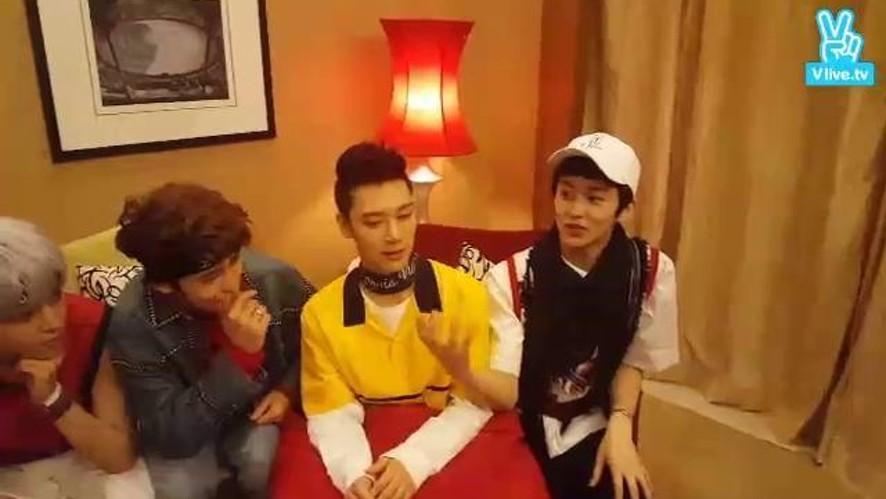 NCT U 데뷔했어요 💕