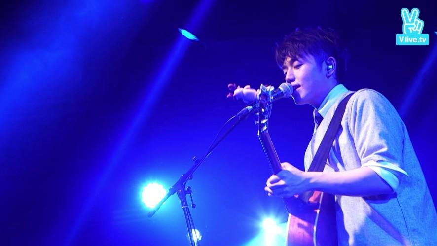 [HIGHLIGHT] NO눈치 LIVE - SAM KIM SHOWCASE
