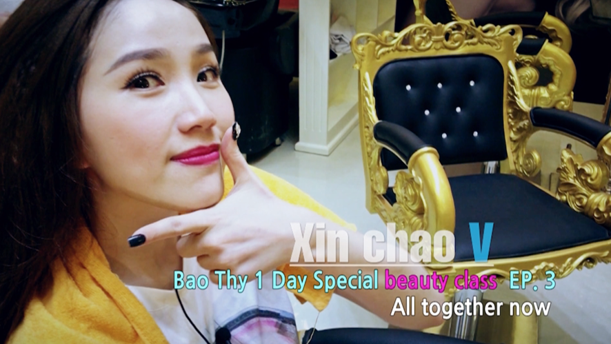 Bao Thy A special day EP.3