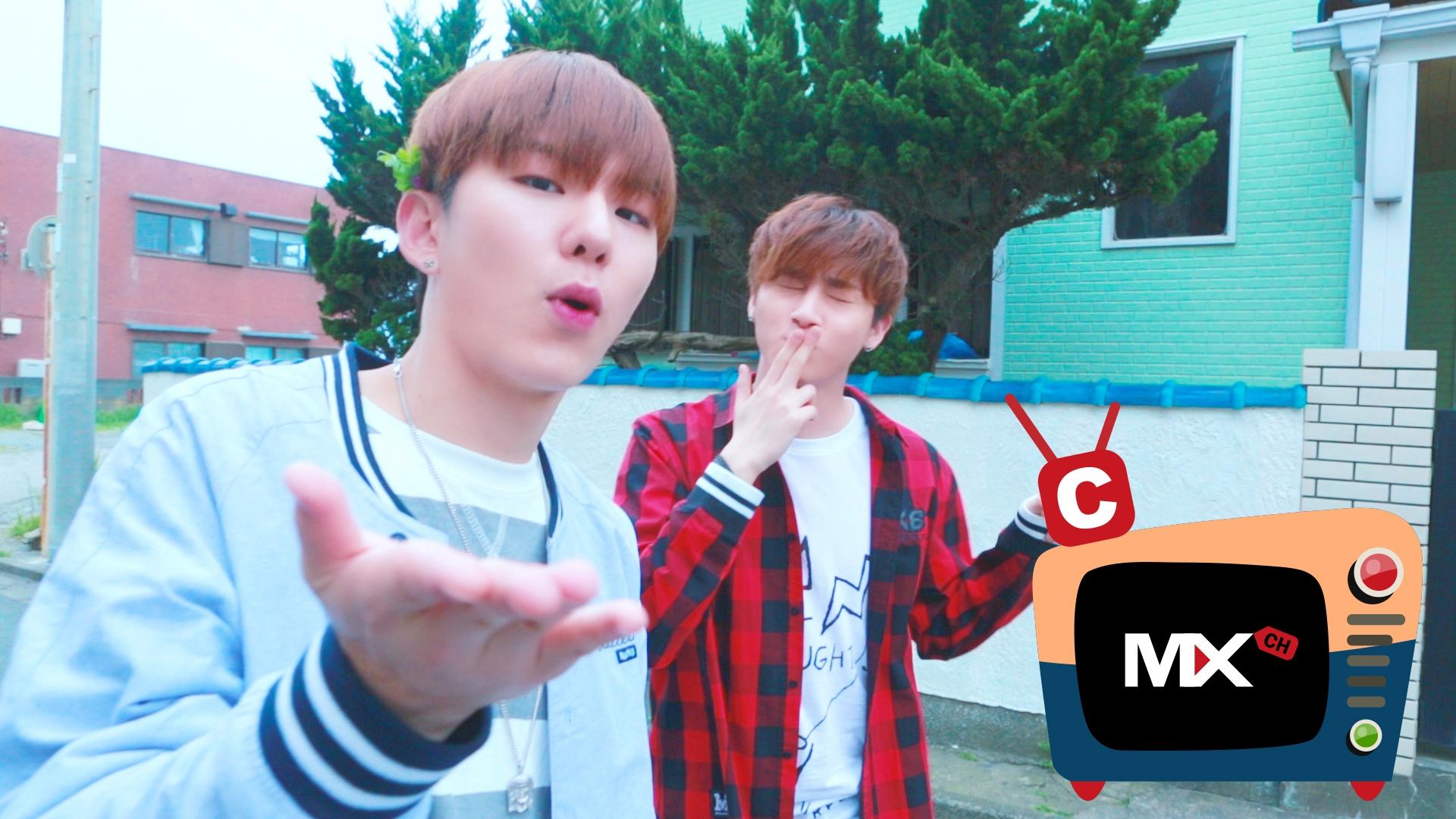 [CH.MX][C] KIHYUN X I.M - 이대로도 예뻐 (COVER.)