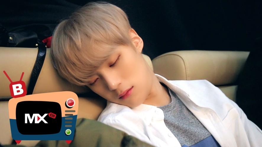 [몬채널][B] EP.5 MH! Wake up!