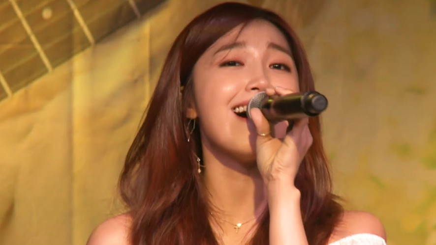 [REPLAY] 정은지 1st Mini Album [Dream] 음감회