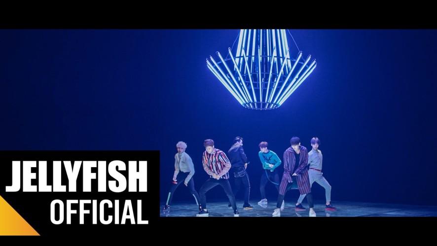 빅스(VIXX) - '다이너마이트' (Dynamite) Official Teaser