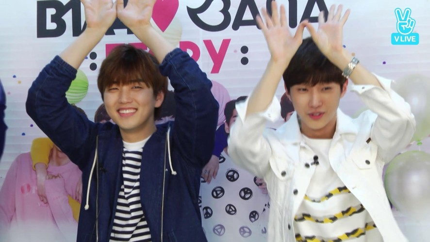 [HIGHLIGHT]사랑 그땐 LIVE - B1A4 5th Aniversary <5tory>