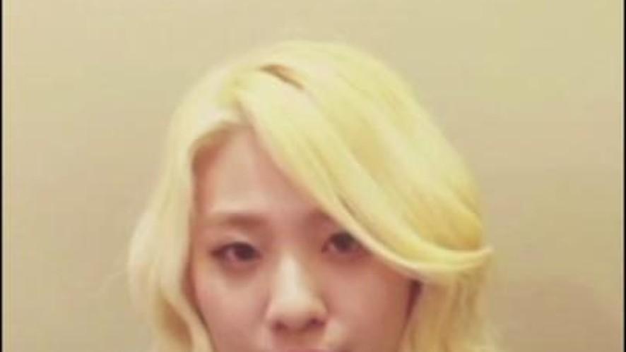 [볼빨간사춘기] 라이브 영상 '반지– 볼빨간사춘기'