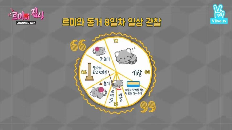 [HIGHLIGHT] CHANNEL AOA Ep.3 피튀기는 분량전쟁의 서막!