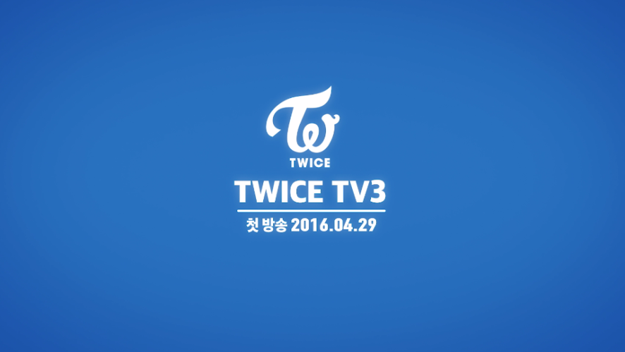 TWICE TV3 TEASER