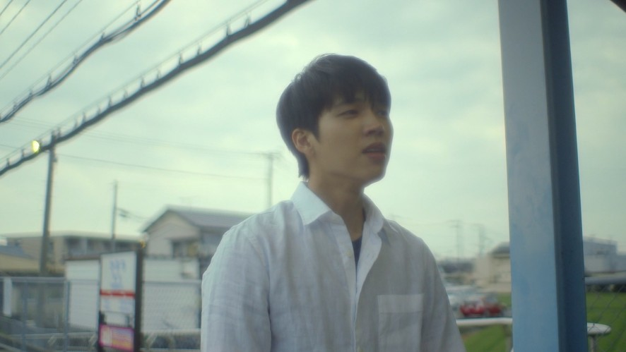 "[Teaser] 남우현(Nam Woo Hyun) ""Write.."" Teaser #1 (Prologue Film)"