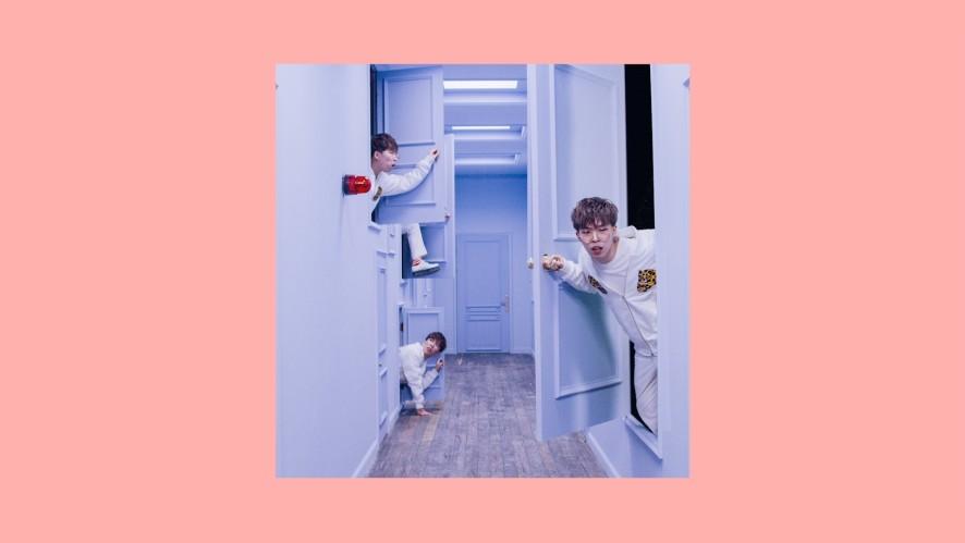 AKMU - '사람들이 움직이는 게' from 사춘기 상(思春記 上) TEASER Vol.2
