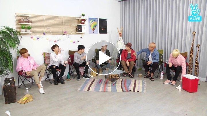 "[V LIVE] [HIGHLIGHT] BTS ""FIRE"" DANCE - V COUNTDOWN LIVE 'BURNING BTS'"