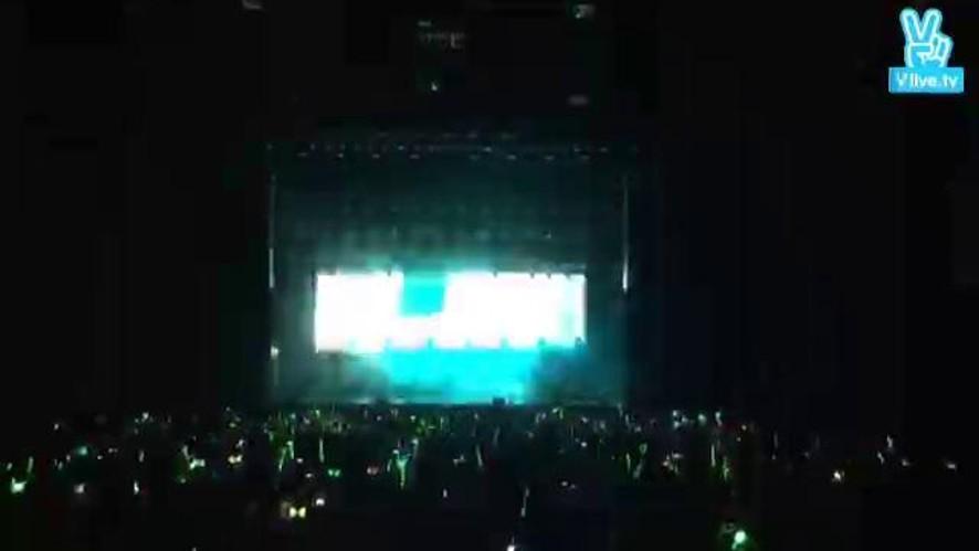 B.A.P LIVE ON EARTH 2016 WORLD TOUR MEXICO AWAKE!!