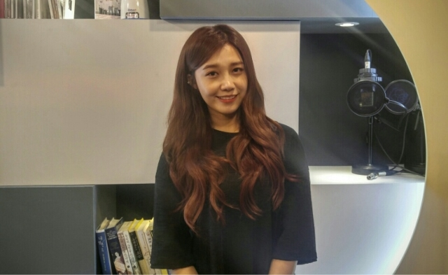 'Jeong Eun Ji' Came from the Star !