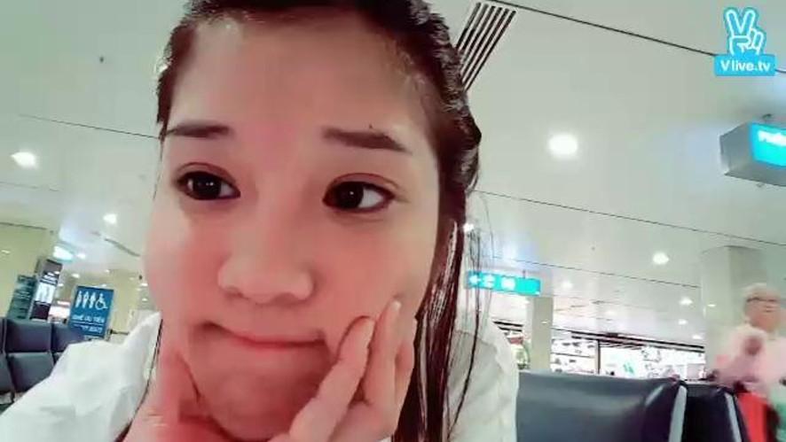 Hoàng Yến Chibi's Broadcast