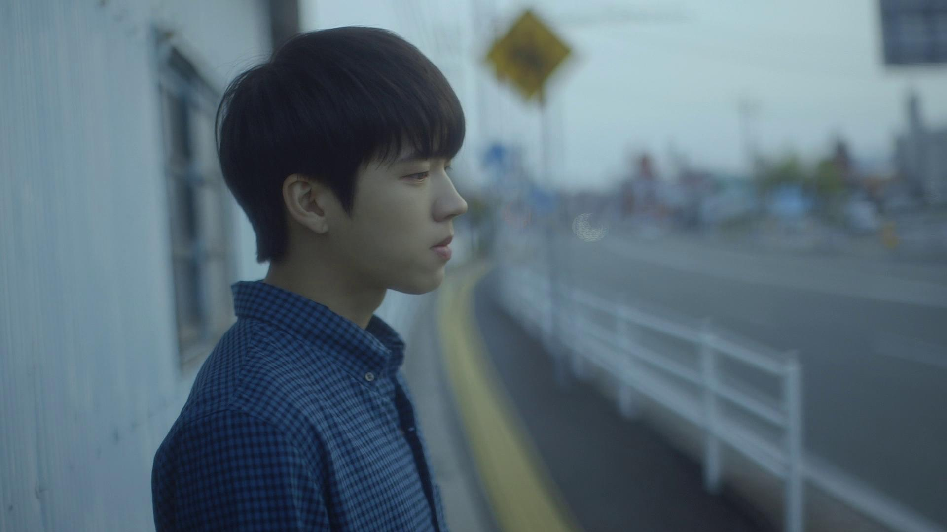 """[Teaser] 남우현(Nam Woo Hyun) """"끄덕끄덕"""" Teaser #2 (Music Video)"""