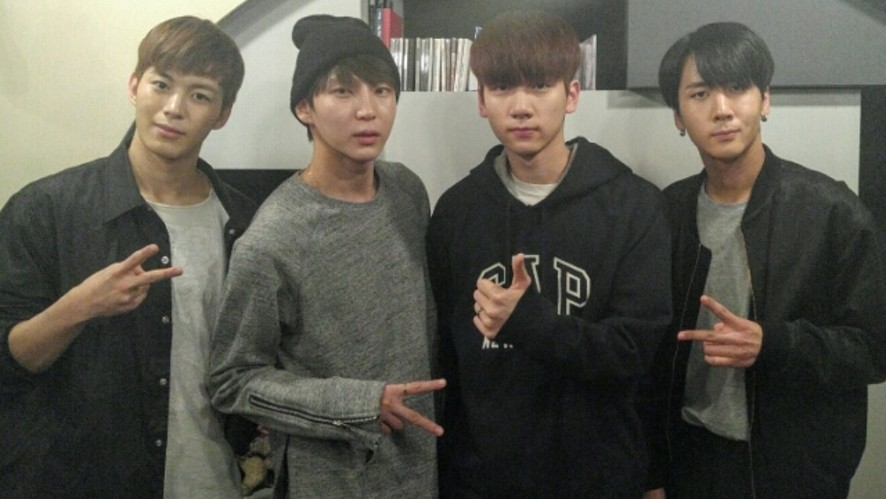 'VIXX' Came from the Star !