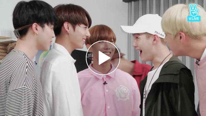 "[V LIVE] [REPLAY] BTS COUNTDOWN LIVE ""BURNING BTS!"""
