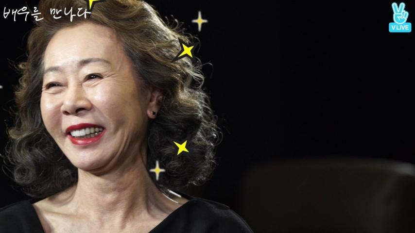 <계춘할망> 배우를 만나다 '윤여정편' 본편 영상