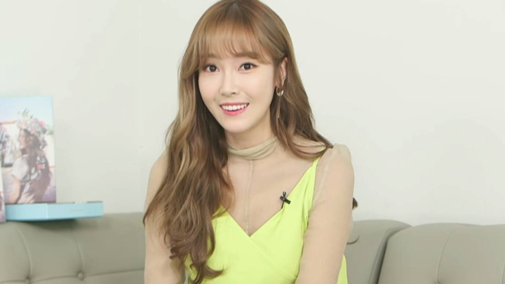 [REPLAY] Fly with JESSICA  <With Love, J>