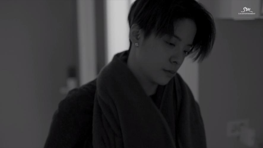 엠버_On My Own (Feat.Gen Neo) (Korean ver.)_Music Video