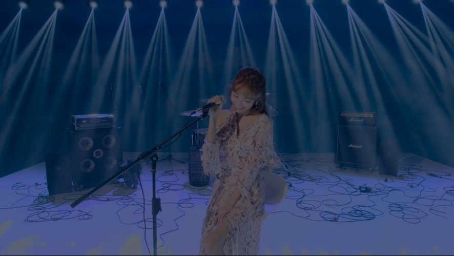 JESSICA 'DEAR DIARY' V APP LIVE PERFORMANCE