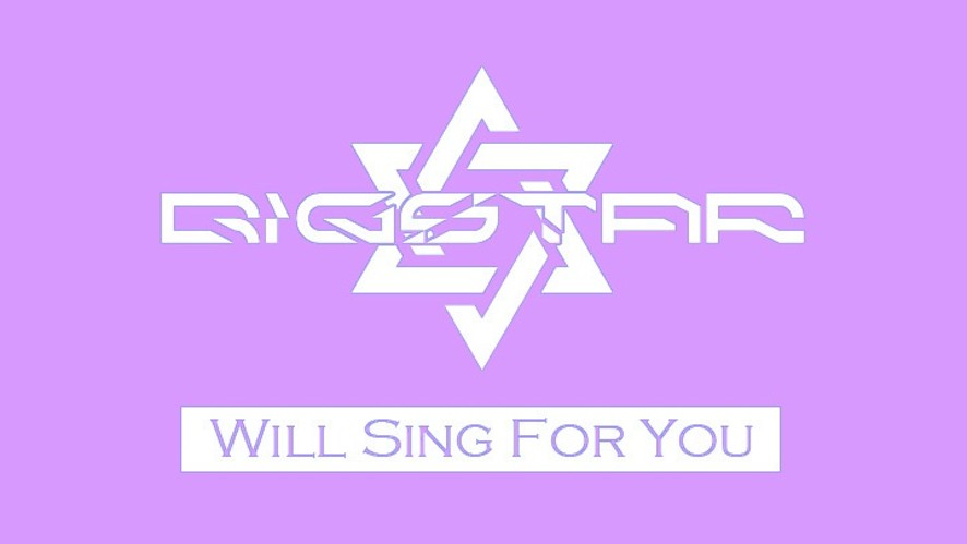 BIGSTAR will sing for you 2-3