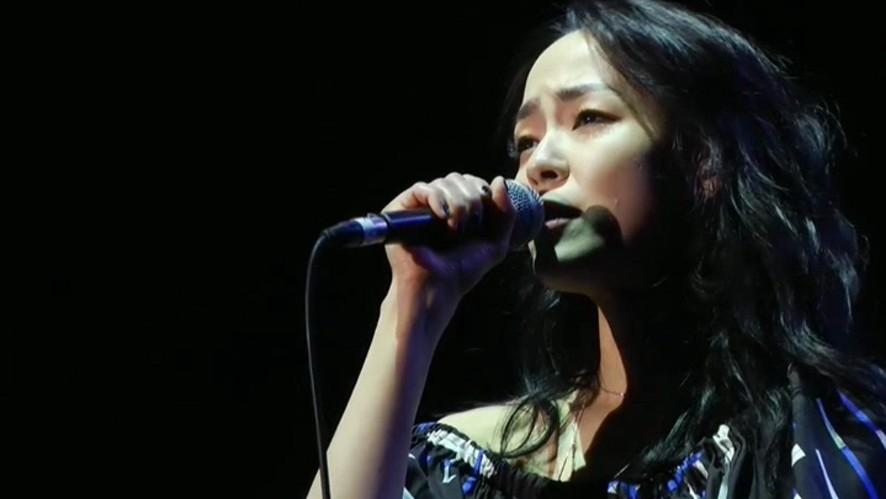 [REPLAY] 김윤아 in GREENPLUGGED SEOUL 2016