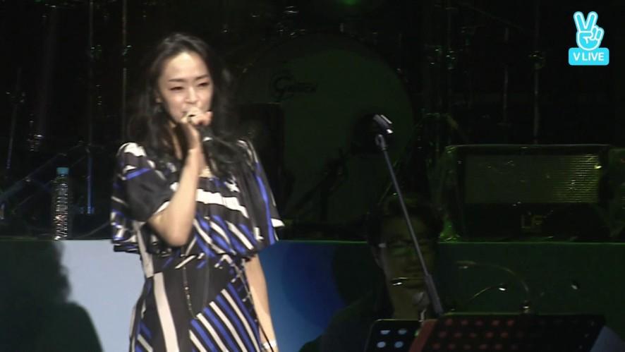 [HIGHLIGHT] 봄날은 간다 - 김윤아 in GREENPLUGGED SEOUL 2016
