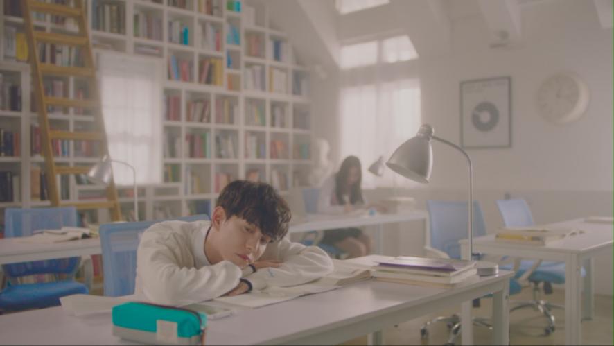박경(PARK KYUNG) - 자격지심(Inferiority complex) (feat. 은하 of 여자친구) Official Music Video Teaser 2