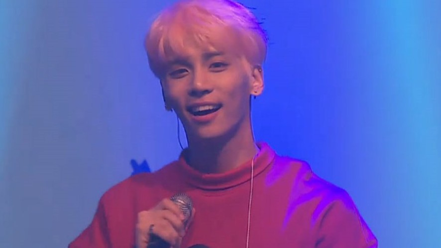 [REPLAY] JONGHYUN SHOWCASE <좋아>