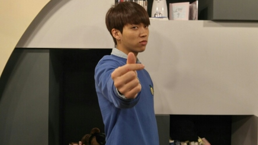 'Nam Woo Hyun' Came from the Star !