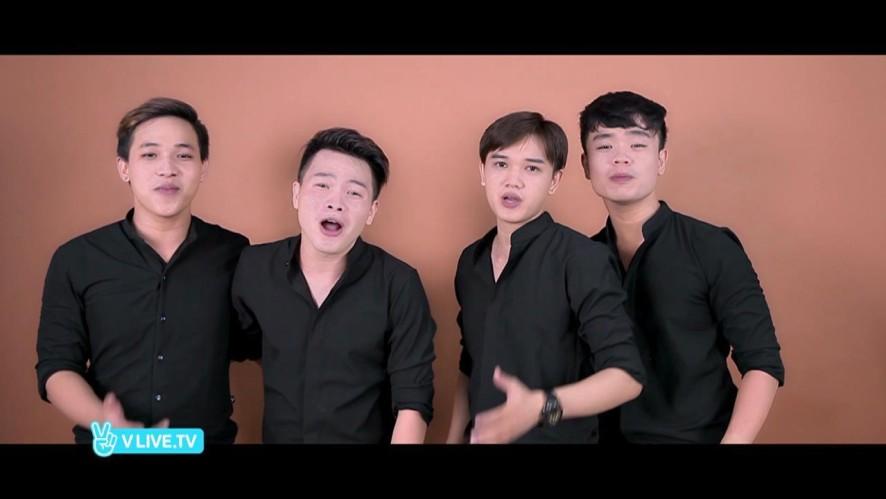 Việt Nam tôi - G Band