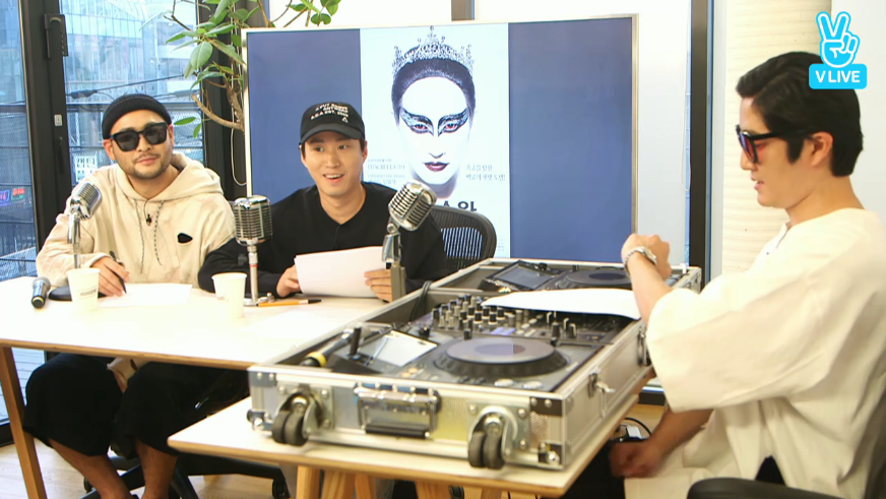 [REPLAY] 타블로와 꿈꿨던 라디오 (Tablo&Dreamed Radio)