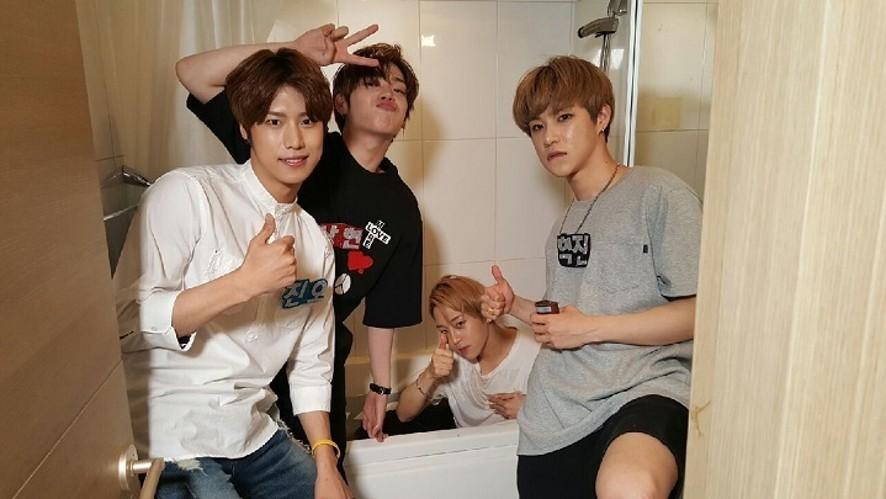 A.cian - We are A.cian - '은밀하게 위험하게?!♥'