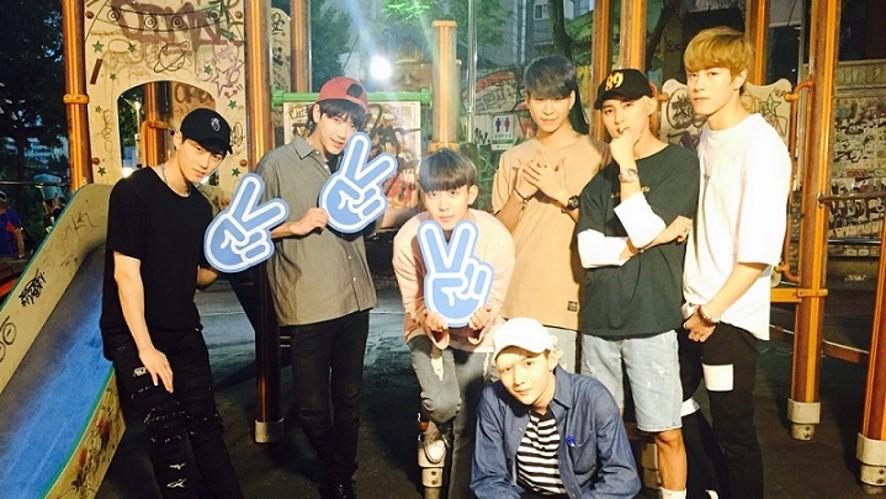 VAV - Very Awesome VAV '넌 나의 아바타 2탄!!'