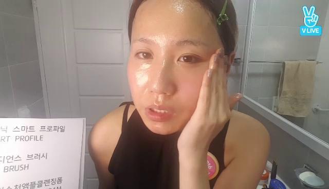 [뷰스타어워드] 콩슈니랑 럭셔리하게 집에서 피부관리 Skin glowing tips at home
