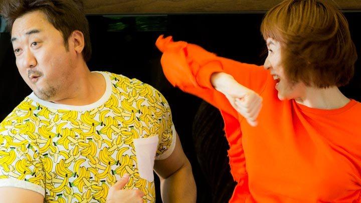 <굿바이싱글> 김혜수, 마동석, 곽시양 스팟라이브 2탄! 'GOODBYE SINGLE Spot Live'
