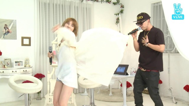 [HIGHLIGHT] TOO MUCH LIVE (with 크라운제이) - 서인영 카운트다운 라이브