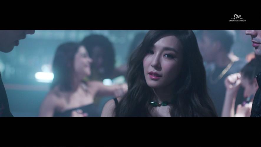 [STATION] 티파니_Heartbreak Hotel (Feat. Simon Dominic)_Music Video Teaser