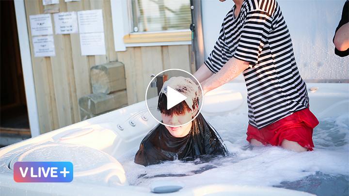 [V LIVE] BON VOYAGE EP7. 비글들의 핀란드 체험기 (Naughty boys visit Finland!)