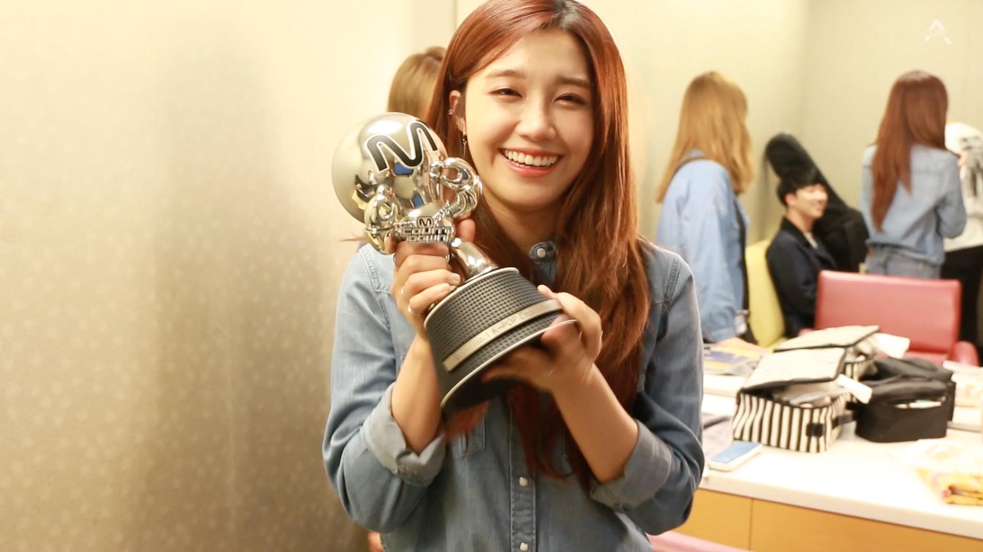 Jeong Eun Ji 1st Mini Album 'Dream' Behind Making Film