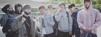 BTS 3rd Anniversary Present
